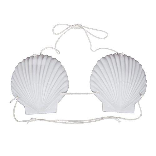 Hawaiian Shell Bra (15cm)