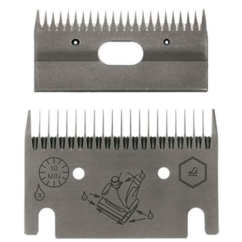 Lister 15-0204000 Schermaschine LI A 106 Ersatz-Schermesser