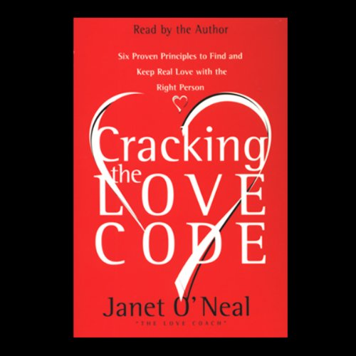Cracking the Love Code audiobook cover art