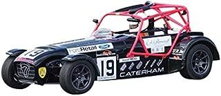 Scalextric C3647 Caterham Superlight Aaron Head Slot Car (1:32 Scale)