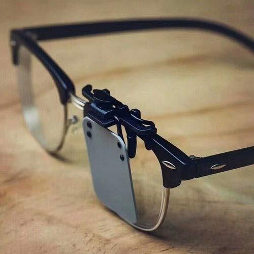 International Standard Shooting Glasses Patch