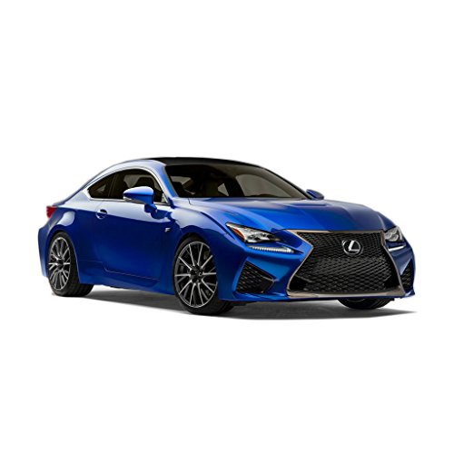 MCarCovers Select-fit Car Cover (Compatible with) Lexus RC F 2015-2016