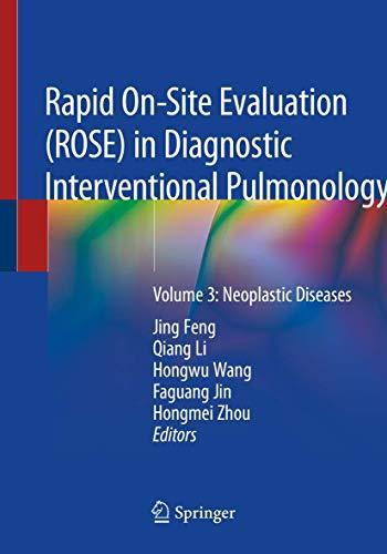 petit un compact Intervention diagnostique Évaluation rapide sur site en sciences respiratoires: maladie néoplasique