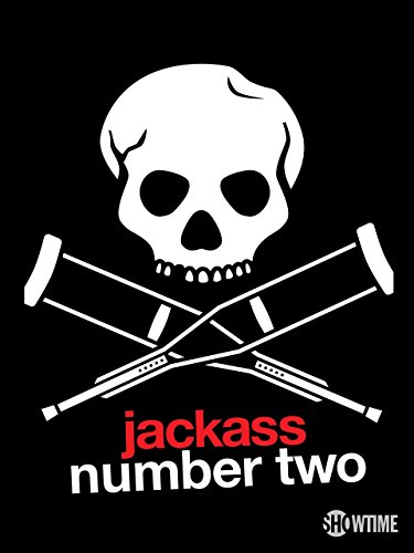 jackass number two - 1