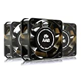 AAB Cooling Super Silent R4 - Silent and Efficient...