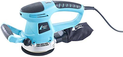 AGT Exenterschleifer: Exzenterschleifer AW-480.es (Excenterschleifer)