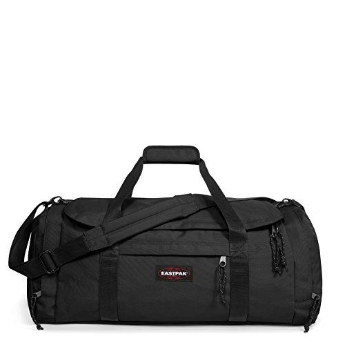 Eastpak READER M + Bolsa de viaje, 63 cm, 51.5 liters, Negro (Black)