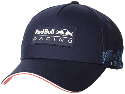 PUMA Red Bull Racing Baseballcap Night Sky Adult
