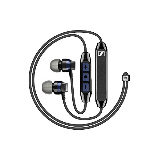 Auricolari Bluetooth Sennheiser