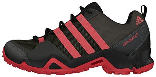 adidas Damen Ax2 CP W Trekking- & Wanderhalbschuhe, Grau (Grivis/Negbas/Rubsup), 36 EU
