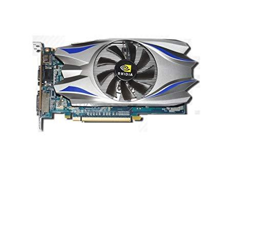 lizeyu GTX750Ti 1G DDR5 tarjeta gráfica de juego independiente.