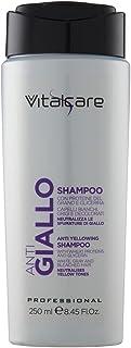 Vitalcare Shampoo Anti-giallo 250 Ml