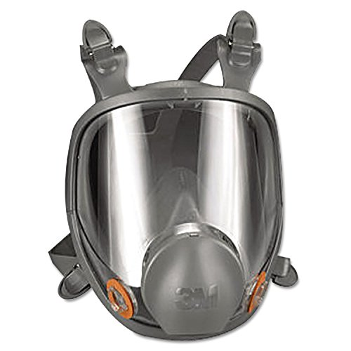 3M Safety 142-6800 Full Face Mask Respirator