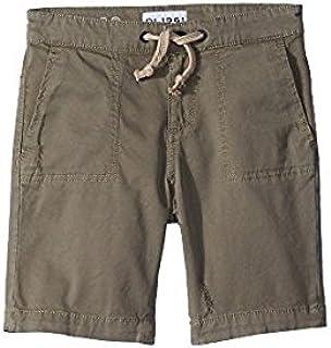 ディーエル1961 DL1961 Kids キッズ 男の子 ショーツ 半ズボン Regime Jax Shorts in Regime [並行輸入品]