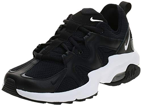 Nike Wmns Air MAX Graviton, Zapatillas de Running para Asfalto Mujer, Multicolor (Black/White 001), 36.5 EU