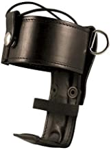 Boston Leather Universal Firefighter's Radio Holder