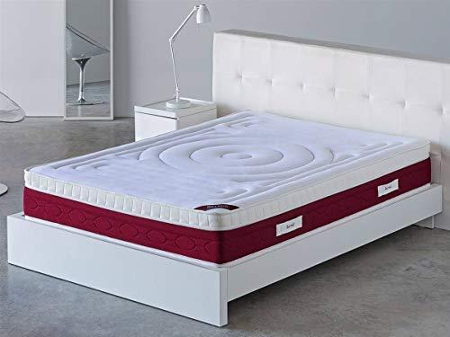 Belnou Viscosupreme matras voor bed 80 cm - lengte 190 cm