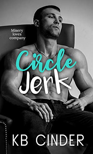 Circle Jerk by [KB  Cinder]