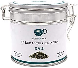 biluochun chinese green tea