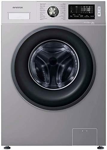 Lave linge INFINITON WM-99P3 Charge avant (9 kg, A+++, 1400 tours/minute, 23 programmes, porte XL,...