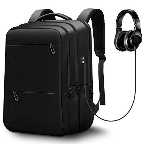 Water Resistant 15.6 Inch Travel Laptop Backpack $10.00 (80% OFF Coupon)