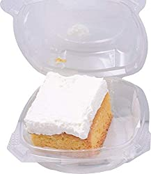 Whole Foods Market, Cake Tres Leches Slice, 3.5 Ounce