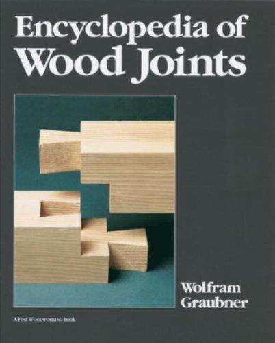 41vB8kgS70L. SL500  - Encyclopedia of Wood Joints