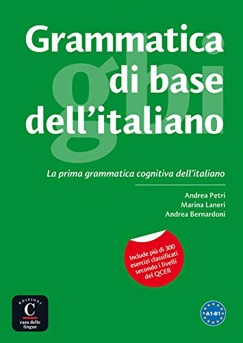 Grammatica di base dell'italiano