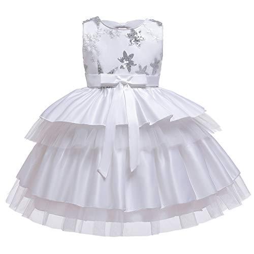 Longra prinsesjurken voor kinderen, babymeisjes, beauty, verjaardag, feestjurken, borduurwerk, mooie feestjurken, formele feestjurken, lange jurken