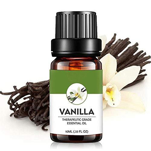 Aceites Esenciales De Vainilla, Aceites De Aromaterapia De Primera Cal