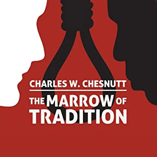 The Marrow of Tradition cover art