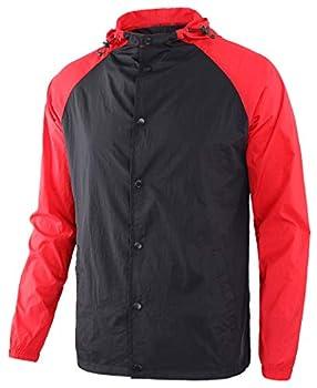 Best nylon raincoat mens Reviews