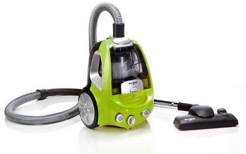 Dirt Devil M2725-8 Popster - Aspiradora sin bolsa (2300 W, cepillo ...