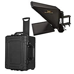 The best cheap teleprompter equipment - Documentary Film Cameras