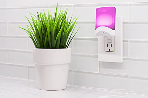 Product Image 4: GE Color-Changing LED Night Light