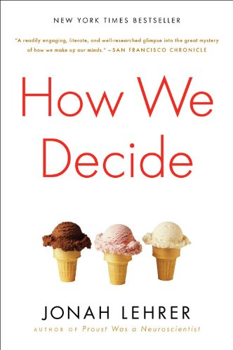How We Decideの詳細を見る