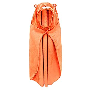 WXHCOS Himouto Umaru-chan Cloak Doma Umaru Halloween Cosplay Costume Flannels Cloaks Blanket Soft Hoodie Cap 130cm