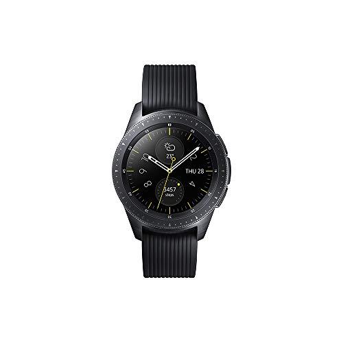 Samsung Galaxy Smartwatch Bluetooth, Schwarz (karbonschwarz)