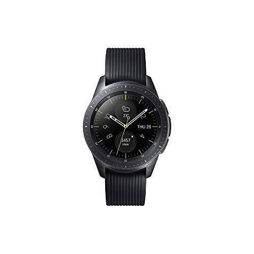 SAMSUNG Galaxy Watch Reloj Inteligente Negro SAMOLED 3