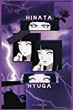 Hinata Notebook: Hinata Hyuga Fan Book: lined Notebook / Journal / Diary Gift , 120 blank Pages , 6x9 inches , Matte Finish Cover (French Edition)