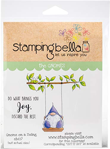 Stamping Bella Craft Supplies, Multicolor