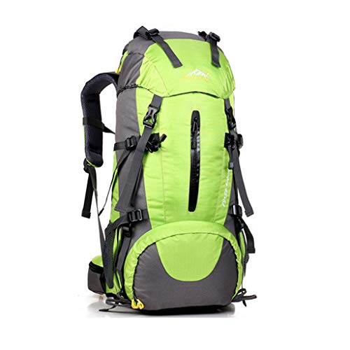 LBHH 1 Pieces Outdoor Backpack Hiking Backpack Trekking Rucksack,Hiking Backpack,Mountaineering Backpack Waterproof For Men Women,Travel Backpack For Camping Climbing Outdoor Sports