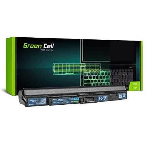 Green Cell Batería para Acer Aspire One 531 531H 531H-0BB 531H-0BK 751...