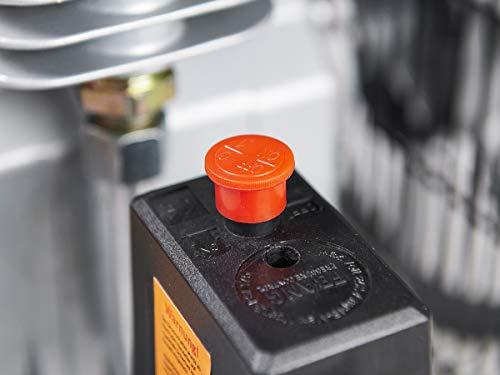 Starkwerk Druckluft Kompressor SW 575/10 | 100L | 400 Volt - 4