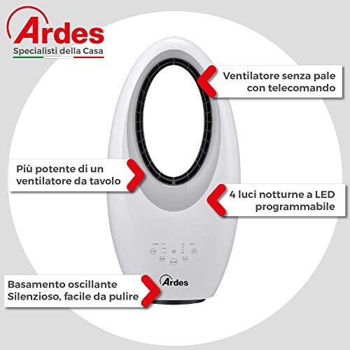 ARDES-CL AR5BL1
