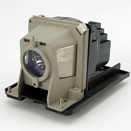 CTLAMP NP13LP/ 60002853 Projector Lamp with Housing Compatible with NEC NP110 NP115 NP210 NP215 NP216 NP115G3D V230X V260W V260X NP110+ NP110G NP115+