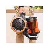Cecotec 5559 - Aspirador de trineo Conga PopStar 4000 Ultimate Pro