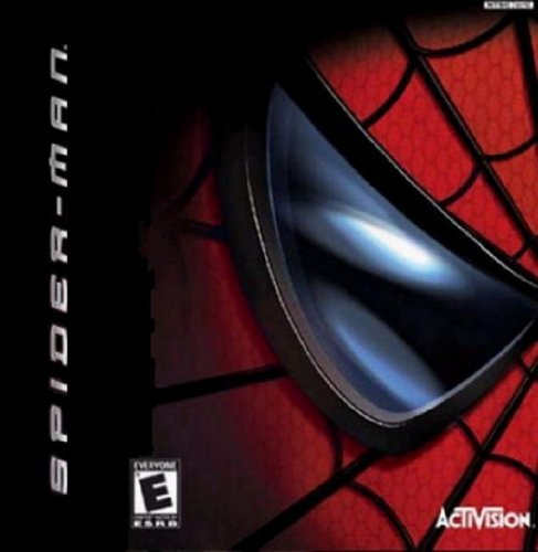 Price comparison product image Spider Man: The Movie