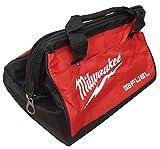 Milwaukee Heavy Duty (FUEL Tool Bag). Fits (1-2 Tool Kit) 2760-20, 2866-22,...