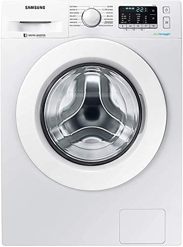 Samsung WW70J5255MW/ET Lavatrice Crystal Clean 7 kg - Classe di efficienza energetica A+++(-40%)